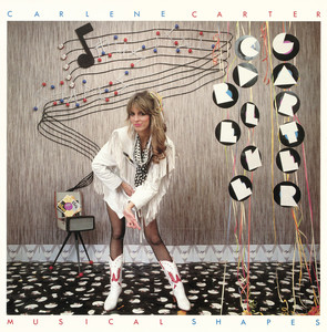 Musical Shapes album