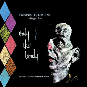 Frank Sinatra Sings for Only the Lonely album