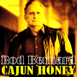Cajun Honey album