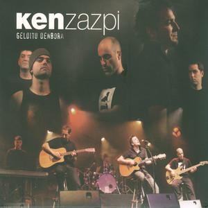 Gelditu Denbora - Ken Zazpi