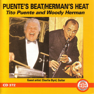 Herman's Heat & Puente's Beat album