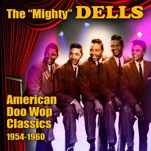 American Doo Wop Classics 1954-1960 album