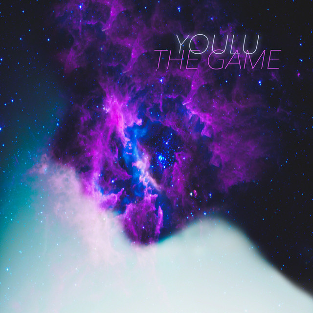 Album cover for The Game by Youlu