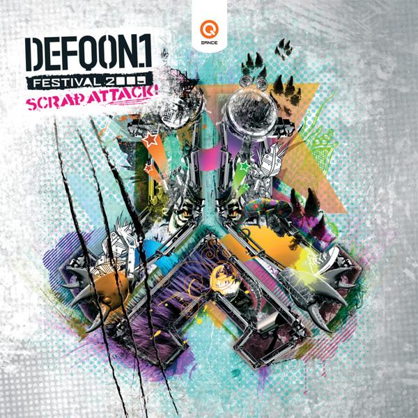 Defcon 1 Festival 2009
