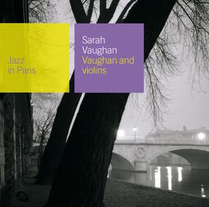 Vaughan and Violins album