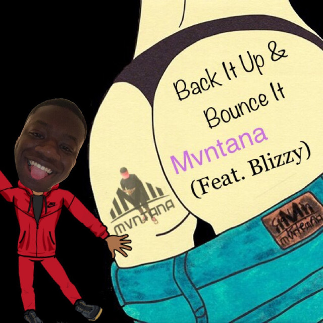 Back It Up & Bounce It