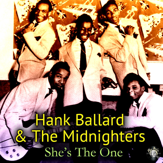 Hank Ballard and The Midnighters