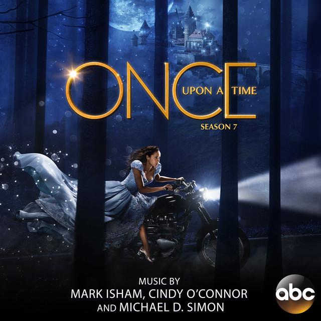 Once Upon a Time: Season 7 (Original Score)