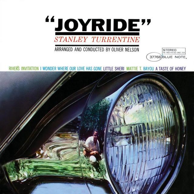 Joyride (Remastered / Rudy Van Gelder Edition)