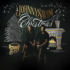 A Johnnyswim Christmas Albumcover