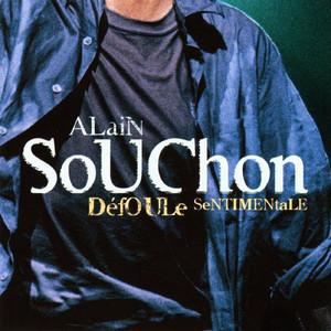 Alain Souchon On s'aime pas cover