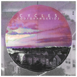 Cycles Albumcover