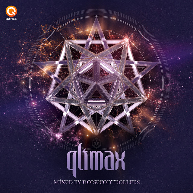 Qlimax 2014: The Source Code of Creation (mixed by Noisecontrollers)
