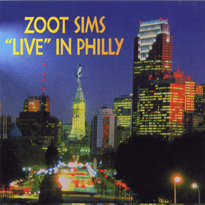 Zoot Sims In a Mellow Tone cover