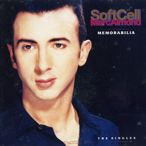 Soft Cell, Marc Almond Bedsitter cover