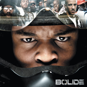 Bolide (Edition Collector) album