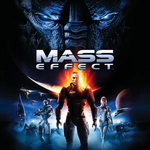 Mass Effect (EA Games Soundtrack) album