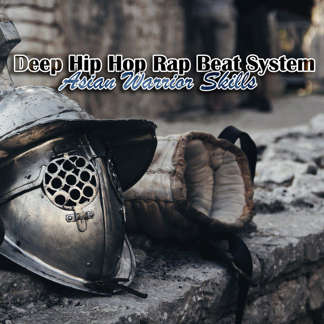 Phat Old School Funky Beat - Slow Rap Track Mix, a song by