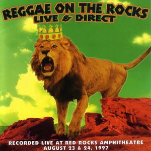 Pato Banton And The Reggae Revolution Groovin cover