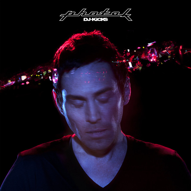 DJ-Kicks (Photek) [mixed tracks]
