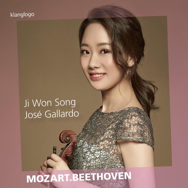 Mozart & Beethoven: Works for Violin & Piano
