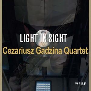 Cezariusz Gadzina Quartet