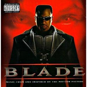 Blade The Soundtrack album