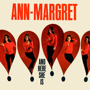 Ann-Margret I Should Care cover