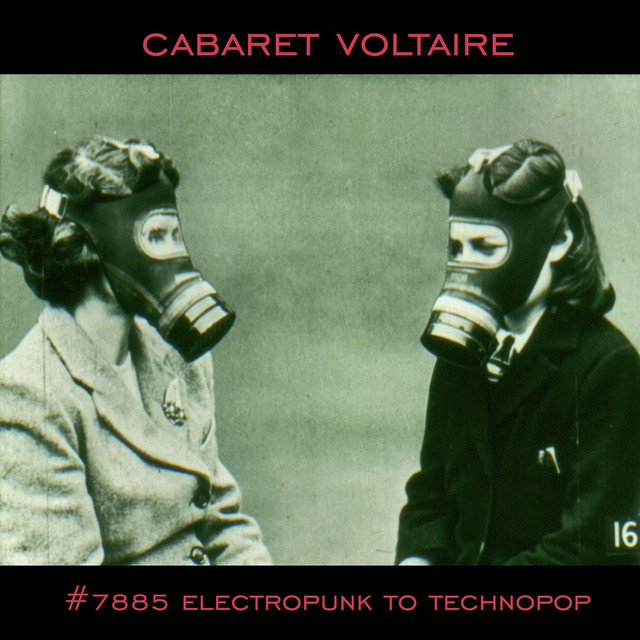 #7885 Electropunk to Technopop 1978-1985