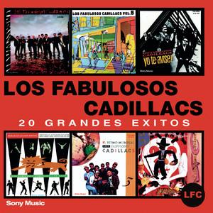 Los Fabulosos Cadillacs Matador cover