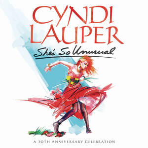 She's So Unusual: A 30th Anniversary Celebration - Cyndi Lauper