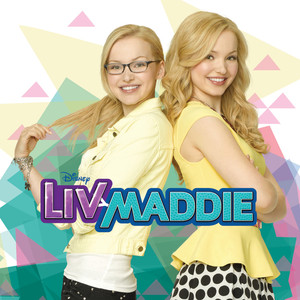 Liv y Maddie (Music from the TV Series) album