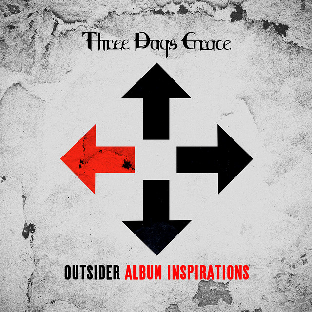 Outsider Album Inspirations