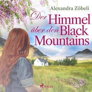 Der Himmel über den Black Mountains (Ungekürzt) Audiobook