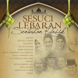Nurul Rindu Syahdu Di Hari Raya cover