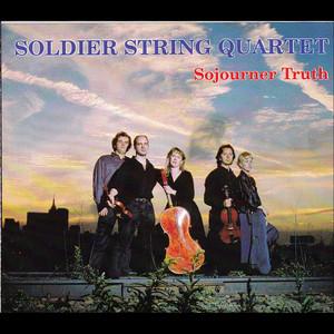 Dave Soldier & Soldier String Quartet