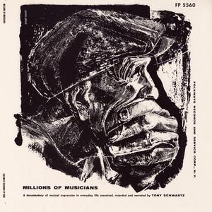 Millions of Musicians Albumcover