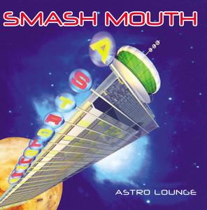 Astro Lounge Albumcover
