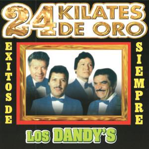 Los Dandys La Palma cover