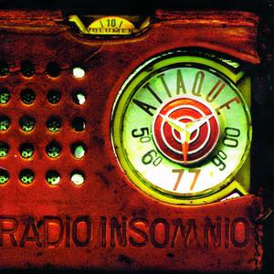 Vinyl Replica: Radioinsomnio album
