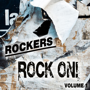 Rockers Rock On!, Vol. 1