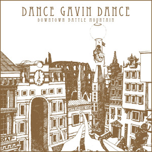 Downtown Battle Mountain album