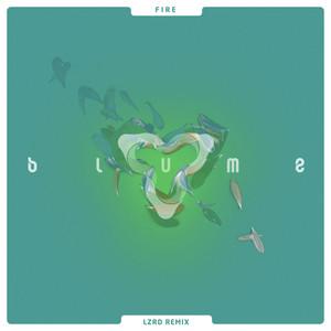 Fire (LZRD Remix) Albümü