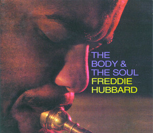 The Body & The Soul album