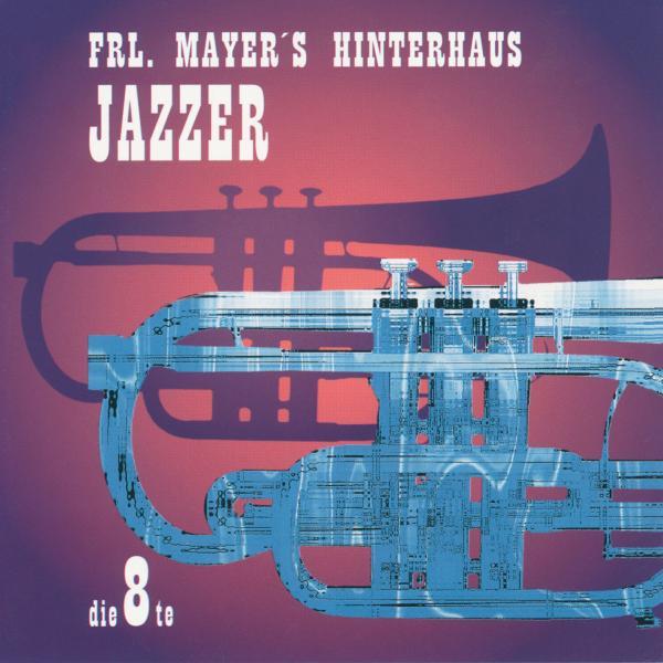 Artwork for Mr. Cleanhead Blues by Frl. Mayer's Hinterhausjazzer