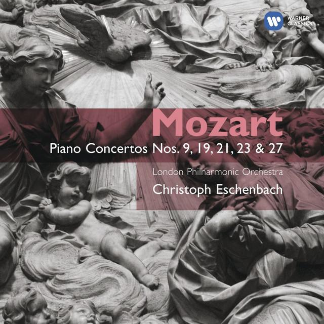 Mozart: Piano Concerto Nos. 9,…