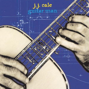 J.J. Cale Old Blue cover