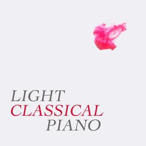 Light Classical Piano - Johannes Brahms