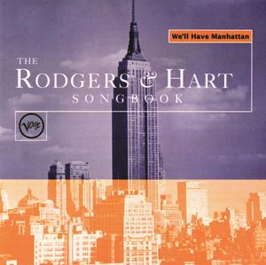 Richard Rodgers, Sarah Vaughan, Richard Heyman Orchestra My Funny Valentine cover