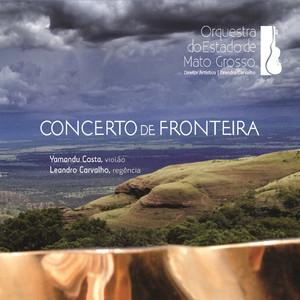 Concerto de Fronteira